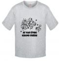 T-shirt enfant - Bim Bam Boom