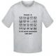 T-shirt enfant - Emoticônes