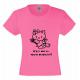 T-shirt enfant - Petite diablesse